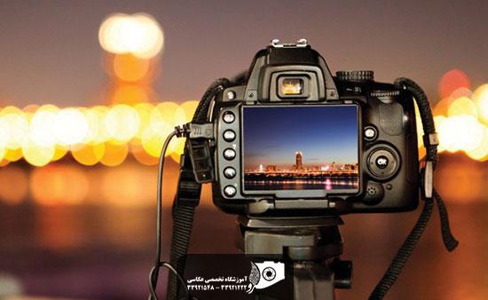 آموزش عکاسی دیجیتال در کرج