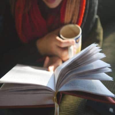 مزیت های پیوستن به دوره کتابخوانی