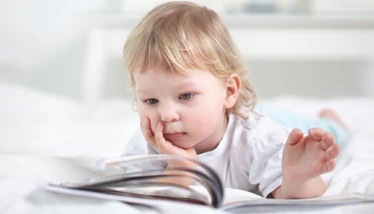 اهمیت کتابخوانی برای کودکان