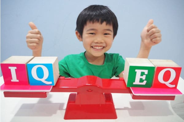 هوش هیجانی در کودکان