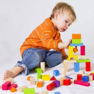 خلاقیت و رشد کودک در کرج