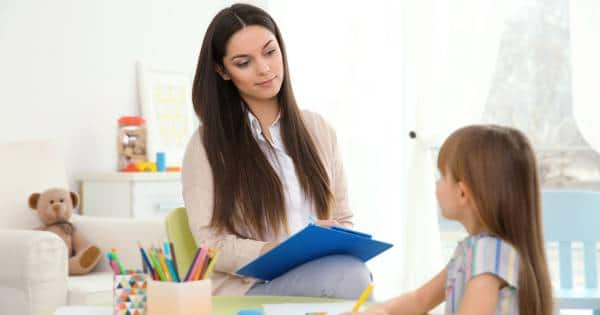 کلاس مادر و کودک در کرج
