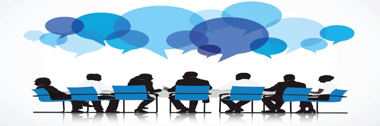 دوره بحث آزاد در کرج