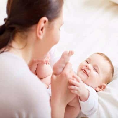 کارگاه مادر و کودک در کرج