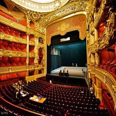 تاریخچه تئاتر در گذر زمان