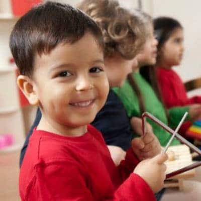 کلاس های آموزشی کودکان در کرج