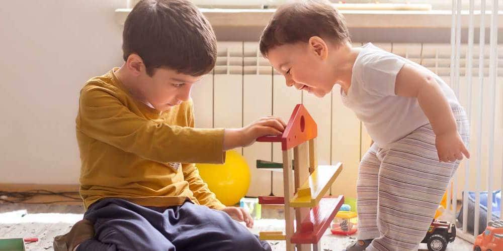 دوره های آموزشی کودک در کرج