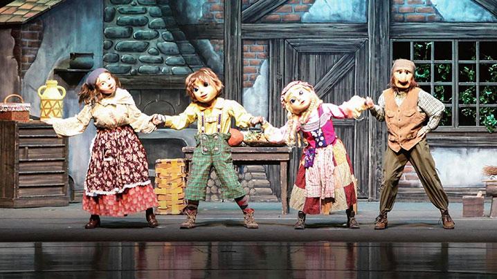 تئاتر کودک و ارتباط آن با خلاقیت