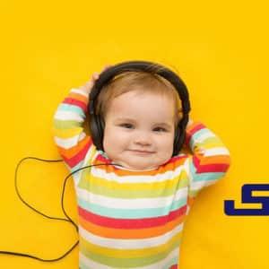 تاثیر موسیقی و رشد کودک