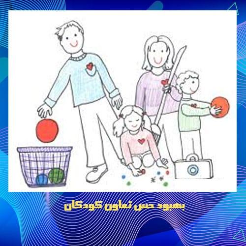 بهبود حس تعاون کودکان از مزایای رباتیک برای کودکان